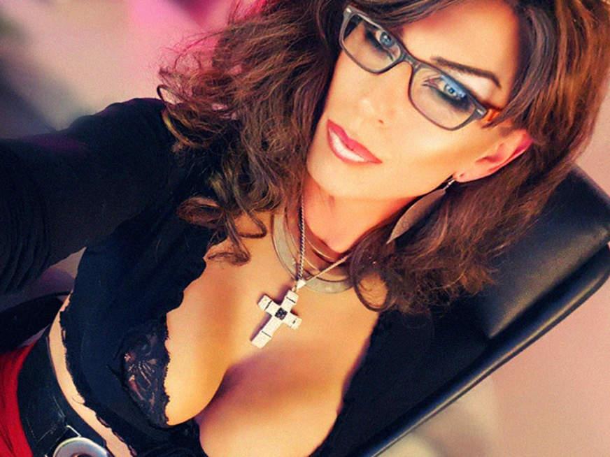 Sexy deutsche Transsexuelle online